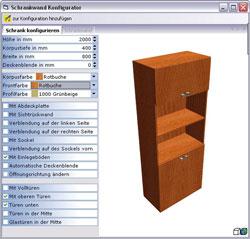 arcon 2009 die neuerungen. Black Bedroom Furniture Sets. Home Design Ideas